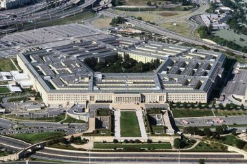 3 female staffers sexually harassed by top Pentagon official: IG report