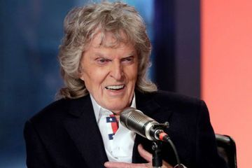 Controversial former radio host Don Imus dead at age 79