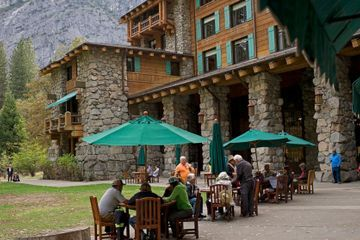170 sickened at Yosemite; park confirms 2 cases of norovirus