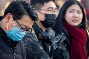 More precautions taken as 4th death blamed on China virus