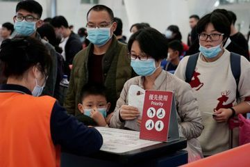 China shuts city of millions to stop spread of deadly virus