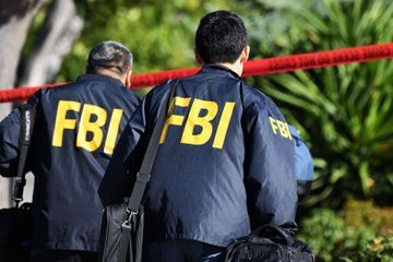 FBI arrests Filipino church leaders in immigrant trafficking scam