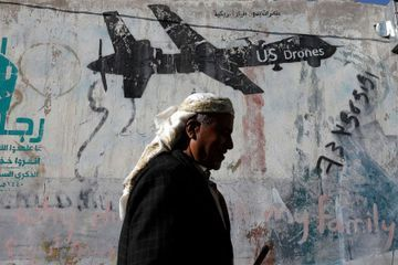 Leader of al-Qaida affiliate in Yemen killed in US operation: White House