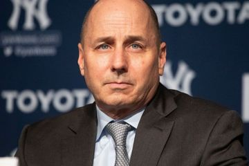 Yankees GM Cashman suspected Astros were stealing signs