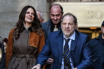 Jury set to get Weinstein sex assault case after dramatic trial