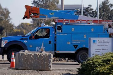 PG&E banking on big profits after utility leaves bankruptcy