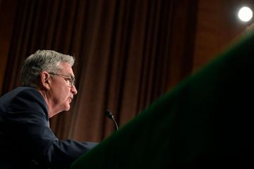 Fed seems inclined to keep rates low as virus poses risks