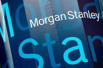 Morgan Stanley to buy E-Trade for $13 billion