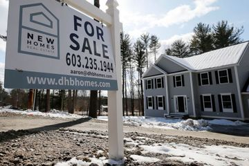 US home sales sales fell 1.3% in January