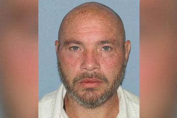 Convicted killer on the loose after escaping custody