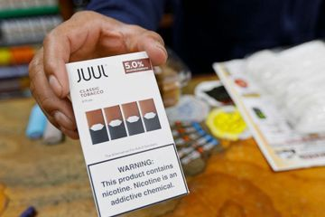 'A world of hurt': 39 states to investigate Juul's marketing