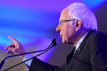 Can Bernie be stopped? Some Democratic donors are trying